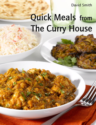 Quick Meals from The Curry House